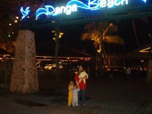 Danga Beach